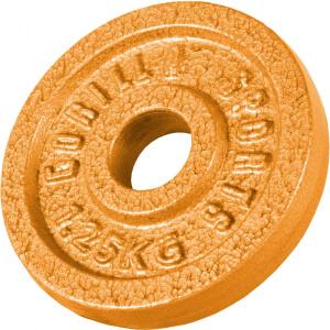 Hantelscheibe Gold 1,25 KG
