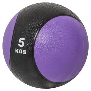 Medizinball 5 KG - Gorilla Sports