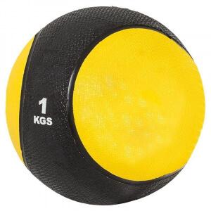 Medizinball 1 KG - Gorilla Sports
