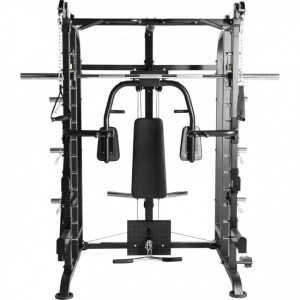 Extended Multifunction Smith Machine schwarz