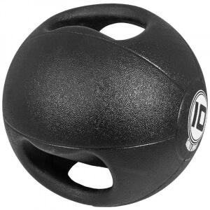 Medizinball Grip 10 KG - Gorilla Sports
