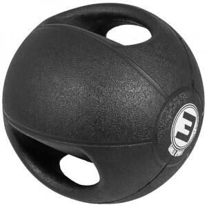 Medizinball Grip 3 KG - Gorilla Sports