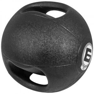 Medizinball Grip 6 KG - Gorilla Sports
