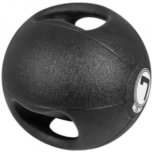 Medizinball Grip 7 KG - Gorilla Sports