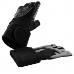 Trainingshandschuhe inkl. Gelenkbandage XL/11 - Gorilla Sports